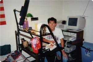 1993年(21歳)