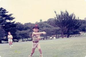 1979年(7歳)